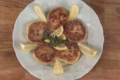 How To Make Chat'n Dish: E10 - Kc's Crab Cakes