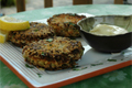 Vegan Crab Cake Recipe Video