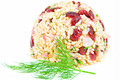 Cranberry And Dill Rice