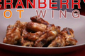 How To Make Sweet And Tangy Chicken Wings In Cranberry Sauce