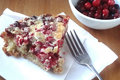 How To Make Easy Cranberry Pie