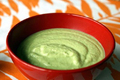 How To Make Cream Of Avocado Soup
