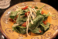 How To Make Spinach Salad