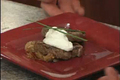 How To Make Horseradish Steak With Caramelized Onions