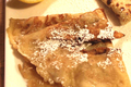 Christmas Crepes