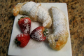 How To Make Hazelnut Crescents