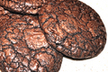 How To Make Crunchy Chocolate Mocha Crinkle Cookie