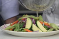 How To Make Healthy Daily Green Side Salad