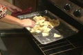 How To Make Crispy Pita Bread Chips