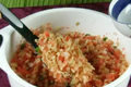 How To Make Crispy Rice Salad
