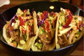 Crock Pot Recipe # 2: Teriyaki Tacos