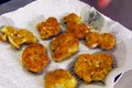 Crunchy Cauliflower Bites