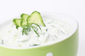 How To Make Fat Free Yogurt And Cucumber Dip