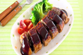 Healthy Pan-fried Minced Cutlet (menchi Katsu)