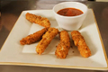 Daiya Cheese Stix