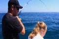 Deep Sea Fishing In Victoria With Joe Farr Fishing Charters Video