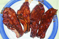 How To Make Delicious Chinese Barbecued Ribs