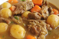 Delicious Irish Lamb Stew