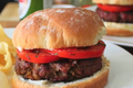How To Make Delicious Lamb Moussaka Burger
