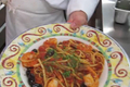 How To Make Delicious Shrimp Puttanesca With Linguine Pasta