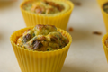 Low Carb Denver Omelet Egg Muffins