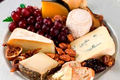 How To Make Dessert Cheese Platter