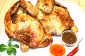 How To Make Deviled Chicken Part 1  Introduction & Marinating