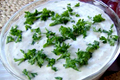 Piedmontese Warm Anchovy Dip