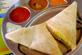 South Indian Dosa Recipe Video