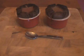 How To Make Double Chocolate Cream Souffle