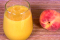Dreamsicle Fruit Smoothie