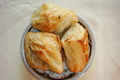 How To Make Homemade Puff Pastry Snack