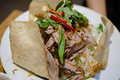 How To Make Chinese Duck Salad