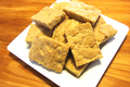 How To Make Earl Grey Flavored Blondies