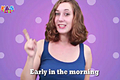 Brush Brush Brush Your Teeth Early In The Morning | Kids Action Songs