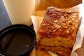 Earthquake Coffee Cake