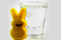 Easter Cocktail Liquid Peeps
