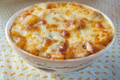 How To Make Easy Baked Tomato Pasta