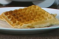 How To Make Easy Breakfast Waffles