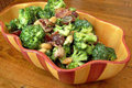 How To Make Easy Broccoli And Bacon Salad