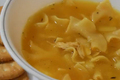 How To Make Easy Chicken Soup