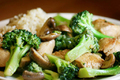 How To Make Easy Ginger Chicken With Broccoli