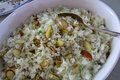 How To Make Easy Herbed Rice
