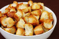 How To Make Easy Homemade Croutons