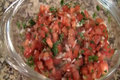 How To Make Easy Homemade Pico De Gallo - A Healthy Mexican Salsa