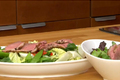 How To Make Duck Breast Steak