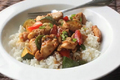 How To Make Simple Kung Pao Chicken