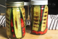 Easy Pickled Grilled Vegetables