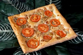 How To Make Tomato Pizza