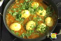 How To Make Easy Egg Curry